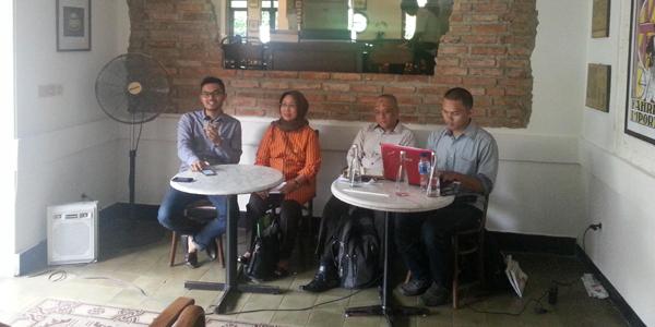 Media Briefing Reformasi Birokrasi Kejaksaan