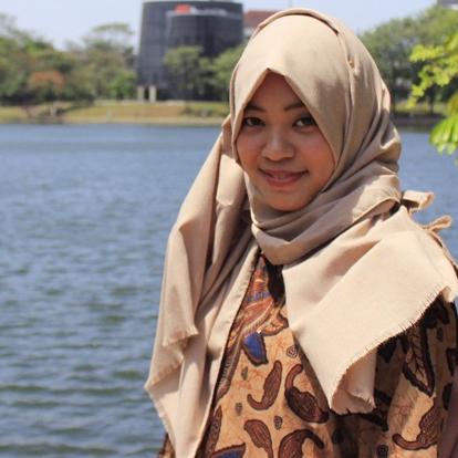 Gita Nadia Pramesa